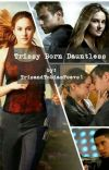Trissy Born Dauntless [Completed] cover