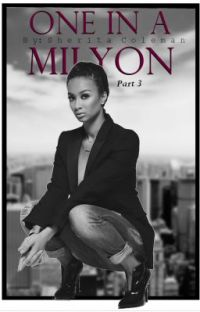 One In A Milyon 3 (Urban Fiction) cover