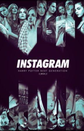 Instagram- Harry Potter Next Generation by x_reign_x