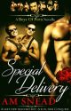 Special Delivery (A Boys of Porn novella) BxB by AMS1971