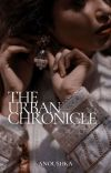 The Urban Chronicle ✔ cover