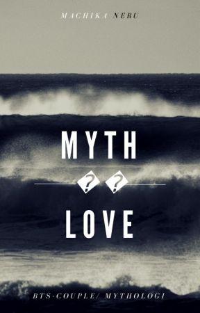 MYTH LOVE - BTS by machikaneru