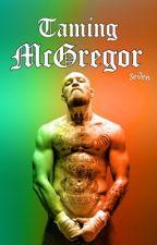 Taming McGregor by phzznix_VII