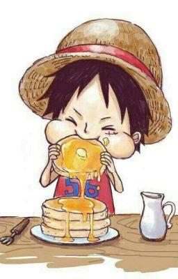 [One Piece oneshot] Không có chủ đề