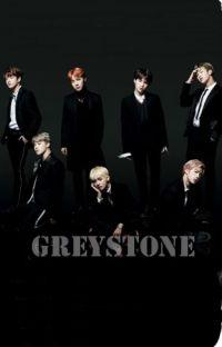 Greystone (BTS Fanfic AU) cover