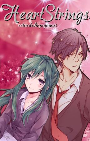 Heartstrings (Kuroko no Basuke fan fic) by retardedinpajamas