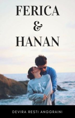 FERICA & HANAN by deviraanggraini