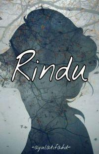 Rindu cover