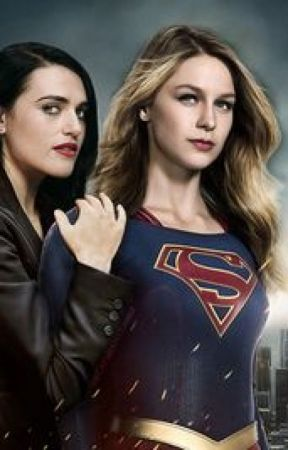 SUPERGIRL - SUPERCORP EDITION by sanversfans