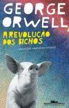 A revolução dos bichos (George Orwell) cover