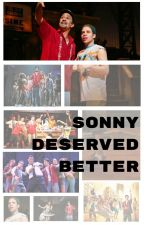 Sonny Deserved Better {Discontinued} by Hamiltrash3