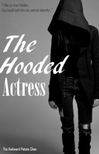 The Hooded Actress (GXG) cover