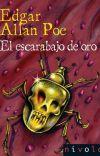 El escarabajo de oro - Edgar Allan Poe (COMPLETA)  cover
