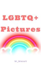 LGBTQ+ Pictures by yikesitskate
