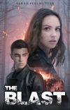 The Blast (Watty Winner 2014) cover