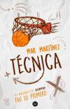 TÉCNICA © cover