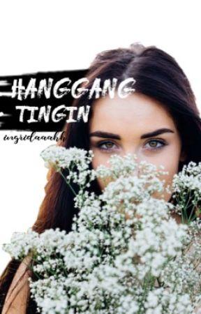 Hanggang Tingin by Ingridaaahh