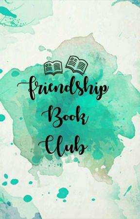 Friendship Book Club by FriendshipBookClub
