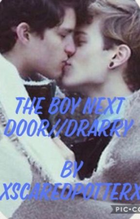 The boy next door// Drarry by charlieelliot01
