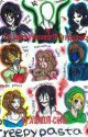 I'm Famous Because Of Creepypasta(CREEPYPASTA X YOUTUBER!READER)(DISCONTINEUD) by COOKIEDUMMY