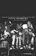 Fifth Harmony || One Shots and imagines ✿   by jihyostrap