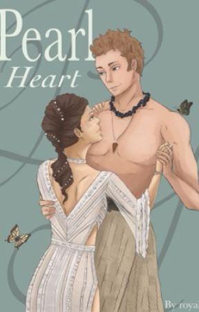 Pearl Heart {Finnick Odair} by royalla