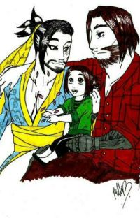 mchanzo X child!reader cover