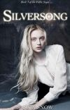 Silversong (The Fable Series, Book 3) cover