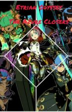Etrian Odyssey: The Azure Closers by AsukaNoriaba