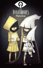 Little Nightmares - Reader Insert by AsQQcanB