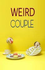Weird Couple oleh pastavocado