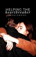 Helping the Heartbreaker | ✓ by lovelyness-