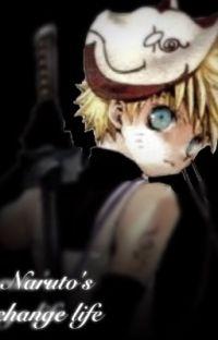 Naruto's change life  cover