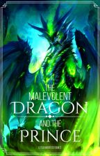 The Malevolent Dragon and the Prince | Male Maleficent | Male Reader by LeslieWritesStories