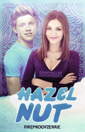Hazelnut [Niall Horan]  discontinued by louistxmlinsons