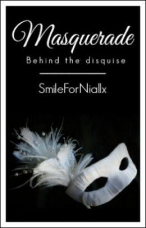 Masquerade    Niall Horan by SmileForNiallx