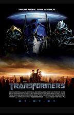 Transformers (Under Edit) by marvelcomicsfan1