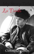 La Tienda (Joel Pimentel) by CliffordsDirection