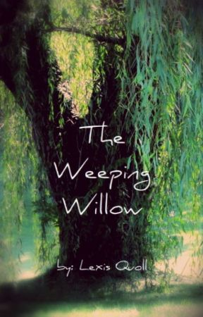 The Weeping Willow [Rise of the Guardians] by KittehVader