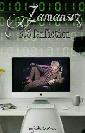 Zamansız (BTS fanfic) by cikitamu