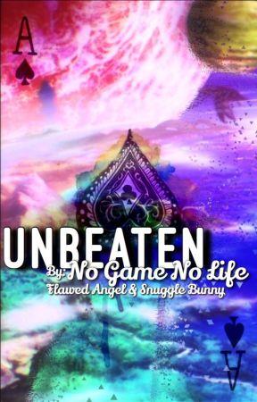 Unbeaten by snugglebunny1415