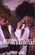 KingPins Daughters by nayakerrieellis