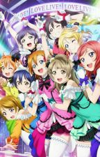 Sisters (A love live AU story)- Reader insert (on hold - for now) by MidnightLaughters