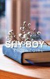 Shy Boy cover