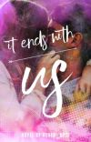 It ends with us   (Slow updates) cover
