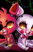 funtime with fnaf x reader and others by Toy_Midnight