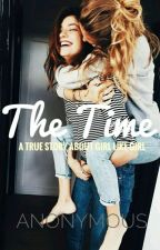 The Time [GirlxGirl] (Editing) by AomineTetsuya