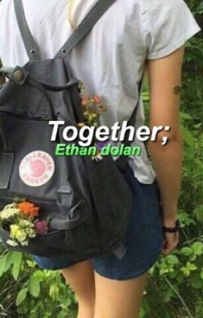 Together; e.g.d by cryingdolan
