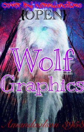 Wolf Graphics {OPEN} by amandaolson3958