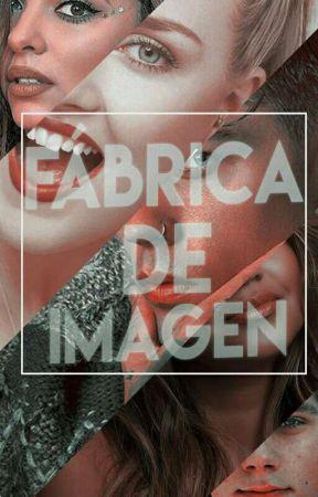 🔱 Fabrica de imagen.  by TheEliteUnion